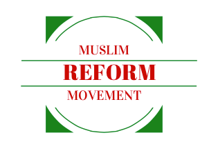 Image result for Muslim Reform Group