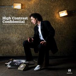 <i>Confidential</i> (High Contrast album) 2009 compilation album by High Contrast