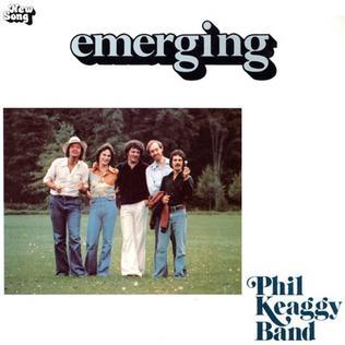 Phil Keaggy - Emerging 1977