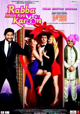 rabba main kya karoon wikipedia