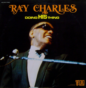 Ray Charles And His Orchestra Ray Charles Et Son Grand Orchestre Let The Good Times Roll