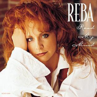 <i>Read My Mind</i> (album) 1994 studio album by Reba McEntire