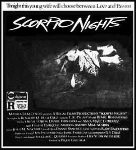 Scorpio Nights Wikipedia