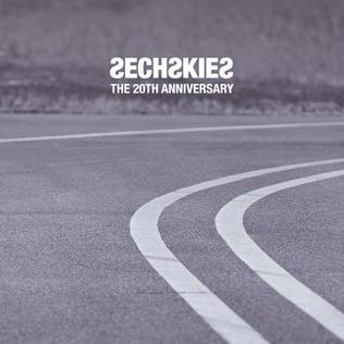 <i>The 20th Anniversary</i> album by Sechs Kies