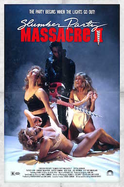 Slumber Party Massacre II - Wikipedia, the free encyclopedia