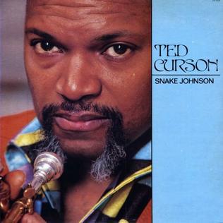 <i>Snake Johnson</i> 1981 studio album by Ted Curson