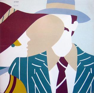 <i>So in Love</i> (Art Pepper album) 1980 studio album by Art Pepper
