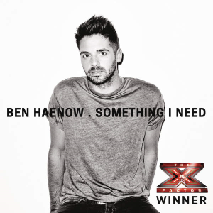 Ben Haenow - Something I Need (studio acapella)