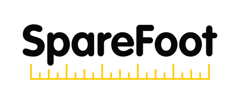 SpareFoot logo