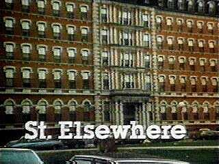 <i>St. Elsewhere</i> television series