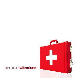 Electric Six [3 Albums][Fire   Senor Smoke   Switzerland][h33t][320kbps][MP3][zfbagman] preview 2