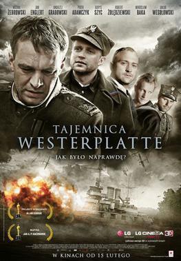 The War Movie Buff: CRACKER? 1939 Battle of Westerplatte (2013)