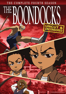 BOONDOCKS VOSTFR THE TÉLÉCHARGER
