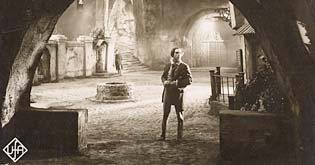 <i>The Evangelist</i> (film) 1924 film