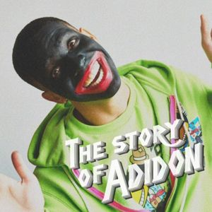 The Story of Adidon - Wikipedia