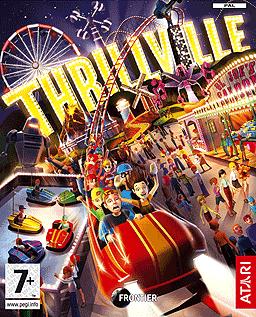 <i>Thrillville</i>