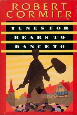 the innocence of henry in tunes for bears to dance to a novel by robert cormier