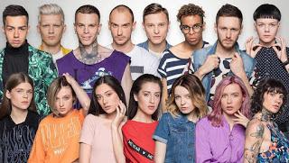 <i>Top Model po-ukrainsky</i> (season 5)