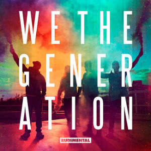 Resultado de imagen para rudimental we the generation