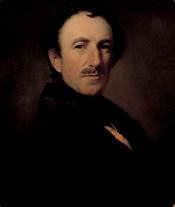 William Drummond viscount strathallan
