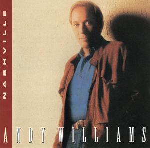 <i>Nashville</i> (Andy Williams album) 1991 studio album by Andy Williams
