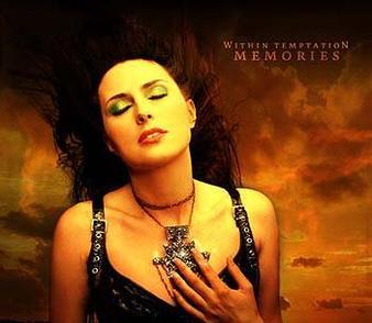 Discographie complète de WT Within_temptation_memories