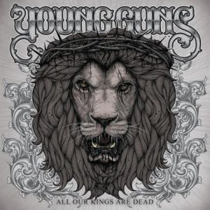 Image result for young guns all our kings are dead