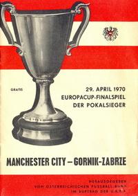 1970 European Cup Winners Cup Final