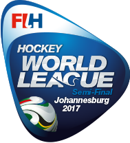 2017 FIH Hockey World League Semifinal Johannesburg Logo.png