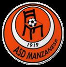 A.S.D. Manzanese Italian football club