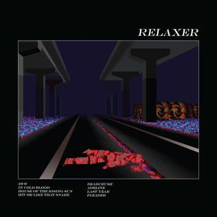 Image result for relaxer alt j