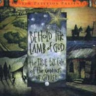 Andrew Peterson Behold the Lamb of God album cover.jpg