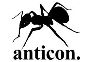 Anticon record label