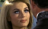 Barbara Bouchet in Casino Royale