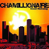 Chamillionaire - Good Morning 经典Hip-Hop老面孔
