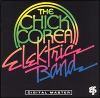 <i>The Chick Corea Elektric Band</i> (album) 1986 studio album by Chick Corea
