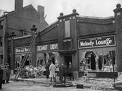 75 years ago today, 492 perished in Cocoanut Grove nightclub fire