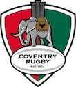 Coventry R.F.C. Rugby union club based in Coventry, England