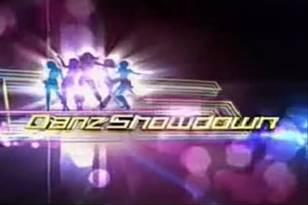 <i>Danz Showdown</i> 2010 Philippine television show