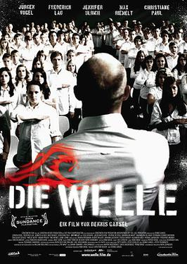 Picture of a movie: Die Welle