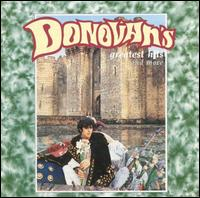 <i>Donovans Greatest Hits and More</i> 1989 compilation album by Donovan