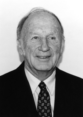 Edward Norton Lorenz American mathematician