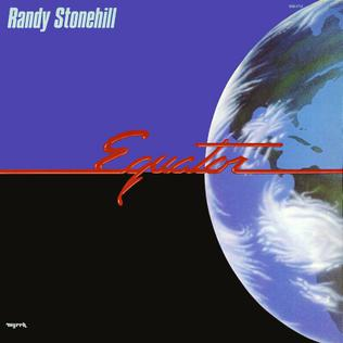 <i>Equator</i> (Randy Stonehill album) 1983 studio album by Randy Stonehill