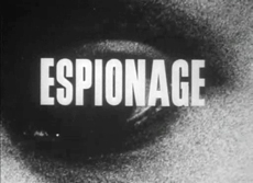 Espionage (TV series)