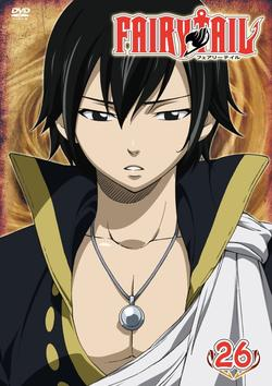 Fairy Tail (season 4) - Wikipedia
