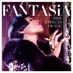 <i>Side Effects of You</i> 2013 studio album by Fantasia Barrino