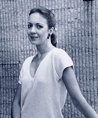 Gail Robinson (soprano) singer