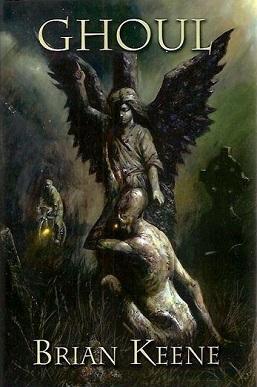 Ghoul (novel) - Wikipedia