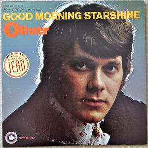 <i>Good Morning Starshine</i> (Oliver album) album by Oliver