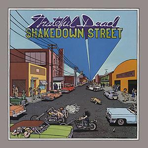 Image result for shakedown street